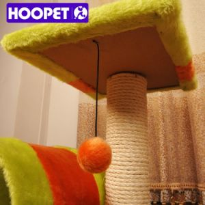 High Quality Luxury Cat Tree House pictures & photos