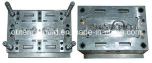 Wall Switch Small Part Precison Plastic Mould pictures & photos