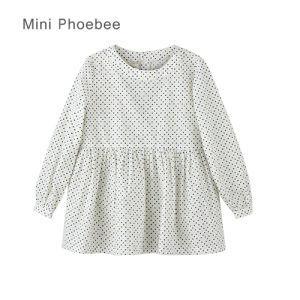 Phoebee Wholesale Children Dress Children′s Wear for Girls pictures & photos