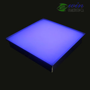Waterproof Outdoor RGB Toughened Glass LED Landscape Lighting pictures & photos