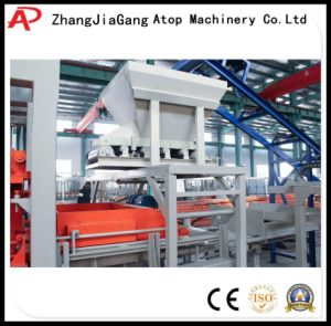 Automatic Paving Block Making Machine/Block Machine /Brick Making Machine pictures & photos