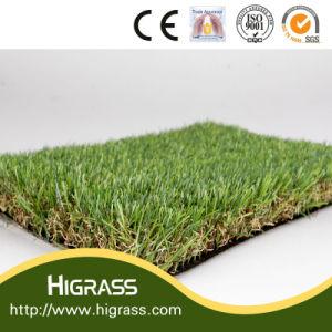 Outdoor Landscaping Garden Turf Cheap Carpet Artificial Lawn pictures & photos