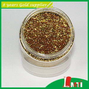 Colorful Glitter Powder Stock for Eyeshadow pictures & photos