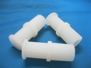 Transparent Cylinder High Temperature Alkali Resistance Silicone EPDM Viton Plug for Metal Tool pictures & photos