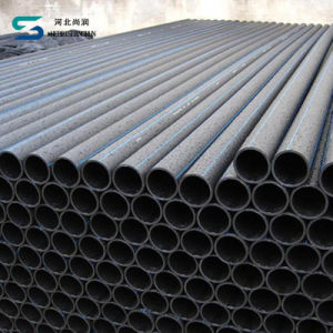 Telecommunication Cable Duct HDPE Silicon Core Pipe pictures & photos