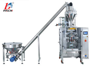 Powder Packing Machine Filling Auger Filler with Stainless Steel with Ce with SGS