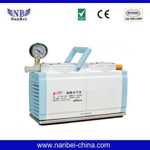 GM-0.50b Oilless Diaphragm Vacuum Pump pictures & photos