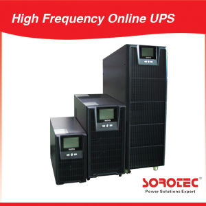 High Frequency Online UPS HP9116c/HP9316 Plus Series 1-20kVA 1 in / 1out/3in / 1out pictures & photos