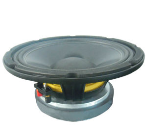 PRO Sound Professional Audio Transducer Speaker of 10 Inch 200W pictures & photos