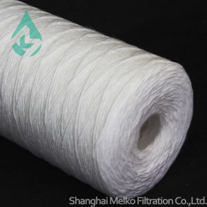 Jumbo String Wound Filter Cartridge pictures & photos