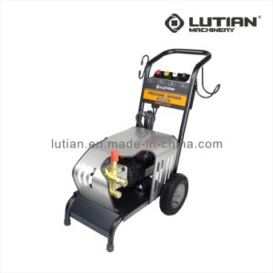 2.2kw Electric High Pressure Washer Car Washer Car Washer (14M20-2.2S2) pictures & photos