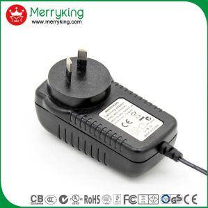 12V3a AC/DC Power Adapter White Au Plug pictures & photos