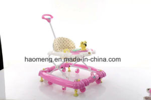 Best Selling Baby Walker with Good Quality and Music pictures & photos