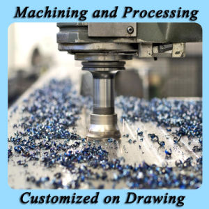 China Professional CNC Machining Part