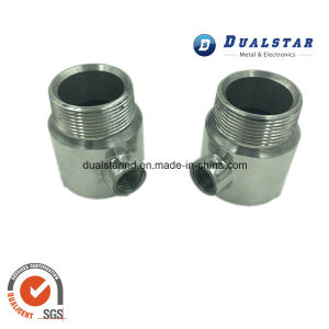 CNC Machined Parts for Metal Joint pictures & photos