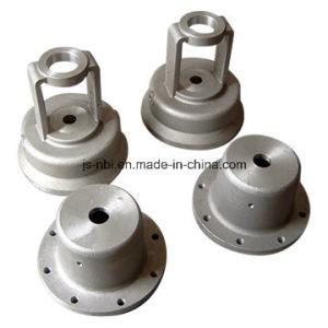 OEM Aluminum Sand Casting &Cn Machining Parts pictures & photos