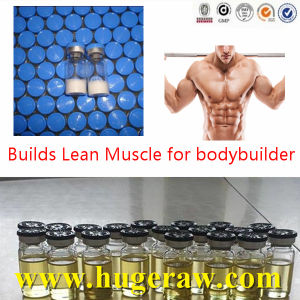 99% Bodybuilding Muscle Gain Raw Raw Powder Material Sustanon pictures & photos