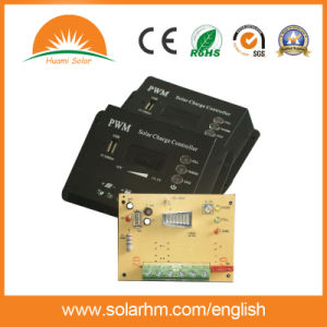 Promotion Price 12V 20A Solar Power Controller Without Screen pictures & photos