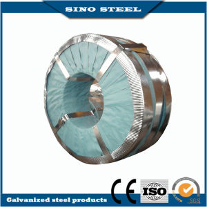 Best Price Dx51d Z100 Zinc Coated Steel Strip with SGS Approved pictures & photos
