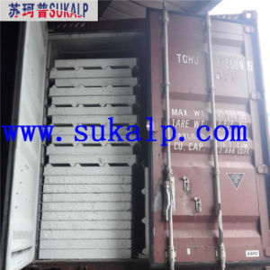 EPS Sandwich Wall Panel pictures & photos
