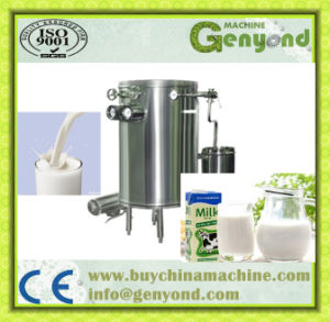 Soy Milk & Dairy Production Line pictures & photos
