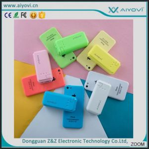 Travel Emergency Mobile Charger Power Bank pictures & photos