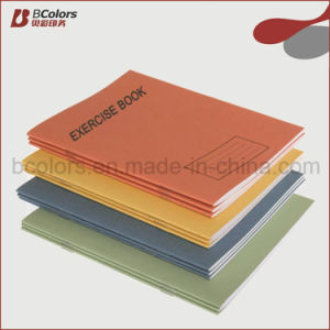 Cheap Student Exercise/ Graph Books Printing