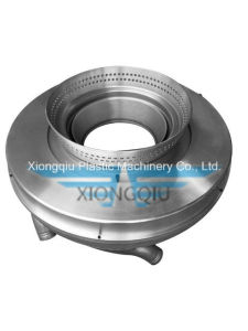 B Type Double Lip Air Ring for Film Blowing Machine pictures & photos