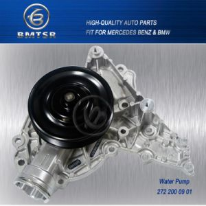 New Electric Engine Water Pump for Mercedes Benz W203 W204 272 200 09 01 2722000901 pictures & photos