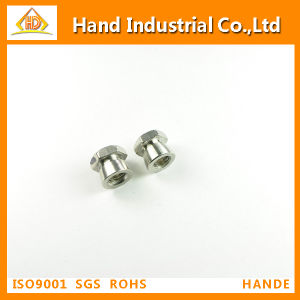 Stainless Steel Shear Security Nut pictures & photos