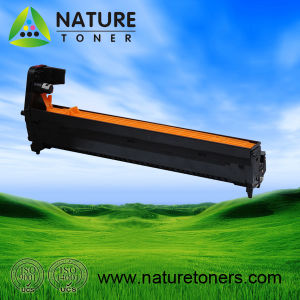 Compatible Color Toner Cartridge and Drum Unit for Oki C822 pictures & photos