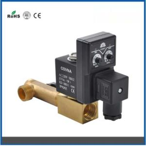 1/2′′ Drain Water Valve with Timer Control for Lowest Price