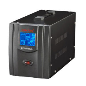Power Supply AC Inverter, Pure Sine Wave Inverter 1000va pictures & photos