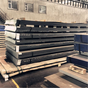 DC02 St12 Cold Rolled Steel Sheet (Coil) pictures & photos