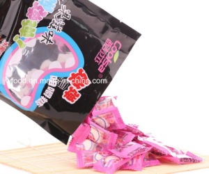 Coolsa Mini Filling Superstrong QQ Chew Candy pictures & photos
