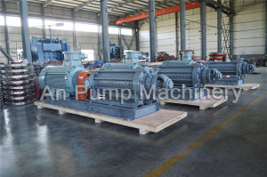 High-Rise Building Water Supply Multistage Pump pictures & photos
