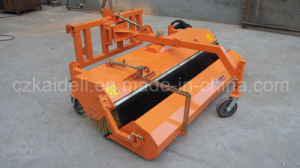 Hot-Selling Hydraulic Motor Road Sweeper pictures & photos