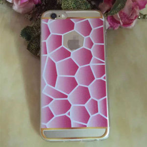 2015 Newest Design Super Soft TPU Case for iPhone 6 pictures & photos