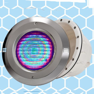 LED Pool Light LED Swimming Pool Light Underwater Light pictures & photos