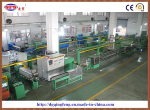 Insulated Core Wire, Electronic Wire, Power Wire Extruding Machines pictures & photos