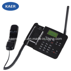 2g Fixed Wireless Sample Phone pictures & photos