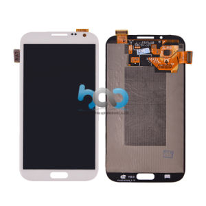 Cell Phone Parts LCD Display Touch Screen for Samsung Note2 N7100 pictures & photos