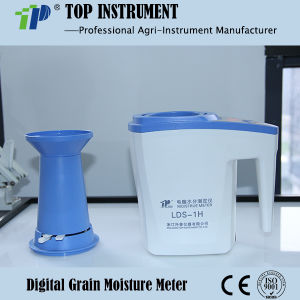 Grain Moisture Meter or Seed Moisture Meter (LDS-1H) pictures & photos