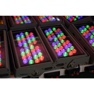 CE RoHS 36W RGB Projection LED Stage Lighting pictures & photos