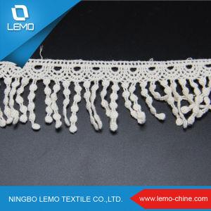 New Fashion Cotton Lace Cotton Lace pictures & photos