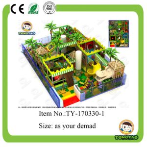 Cheap Castle Theme Indoor Playground (TY-170330-1) pictures & photos
