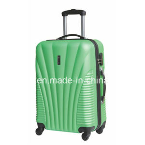 Good Feedback Hot Selling Trolley Luggage Case
