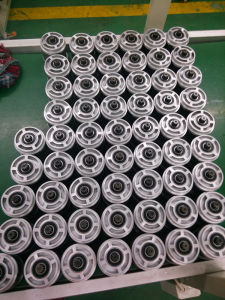 """High Quality 4"""" Air Angle Grinder pictures & photos"""