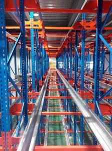 High Density Storage Warehouse Shelving Rack pictures & photos