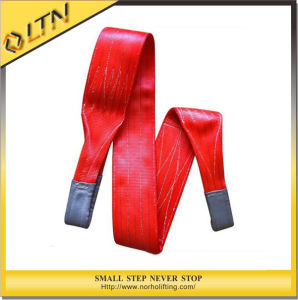 Best Selling High Quality Polyester Webbing Strap (NHWB-B) pictures & photos